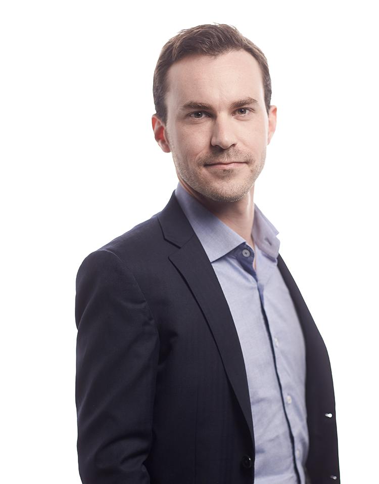 Pascal André pascal andré chenal - supernova invest