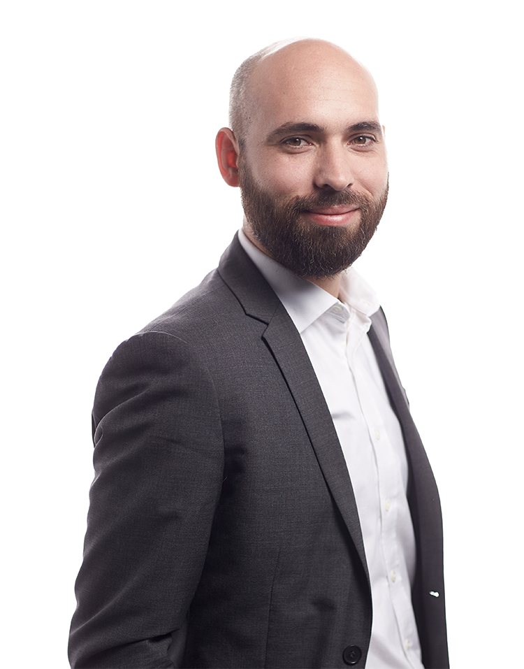 Sylvain pasquerault supernova invest - Responsable middle office ...