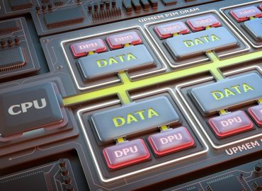 UPMEM Announces the First Processing In-Memory Chip Accelerating Big Data Applications