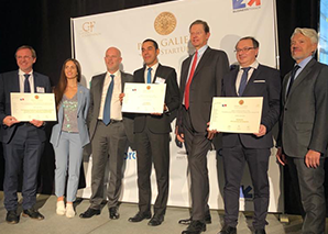 Supernova Invest salue la réception du Prix Galien USA Med'Start-Up 2019 pour UroMems