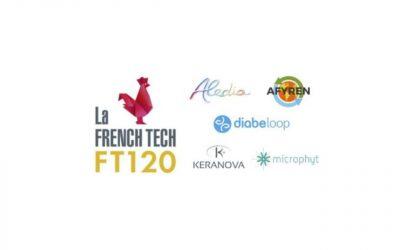 5 startups au French Tech 120 : Supernova Invest confirme son leadership dans le capital-innovation technologique