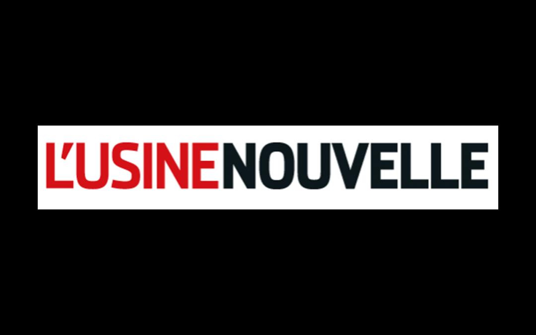 L'USINE NOUVELLE – A la Deeptech week, technologies de rupture et entrepreneuriat se nourrissent