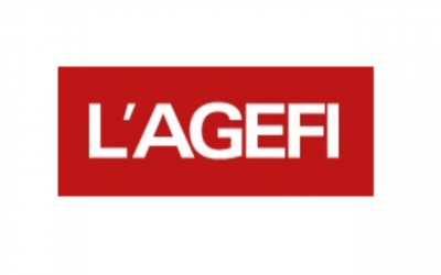 L'AGEFI – Ynsect lève 60 millions d'euros supplémentaires