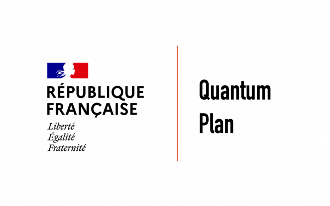 Quantum plan: excellent news for the French deeptech ecosystem
