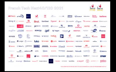 Next 40 & French Tech 120 : Supernova Invest renforce sa position de leader dans la deeptech en France