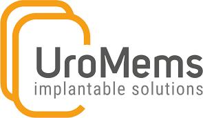UroMems complète son tour de financement de série B de 23M€