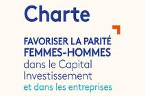 Charte Parité Capital Investissement