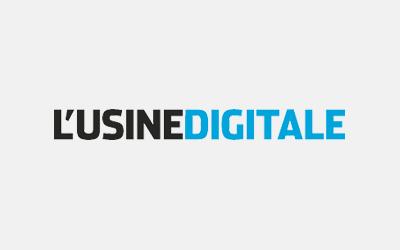 L'USINE DIGITALE – La start-up DessIA lève 5,5 millions d'euros pour sa plateforme low-code dédiée aux ingénieurs