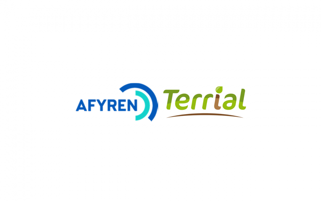 TERRIAL and AFYREN NEOXY form an exclusive partnership for potassium supply