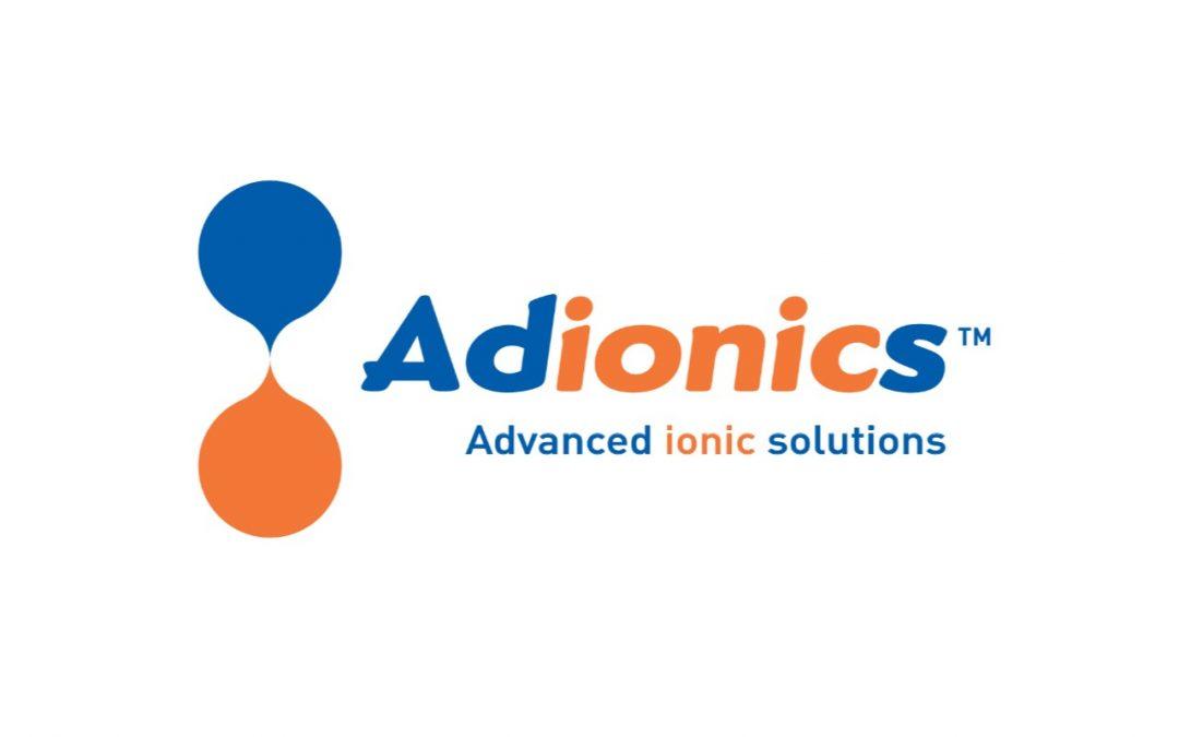 Adionics® lève 7 millions d'euros pour industrialiser sa technologie de « Clean Lithium » au service de la mobilité verte