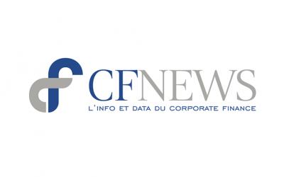 CF News – Micropep technologies arrose sa série A
