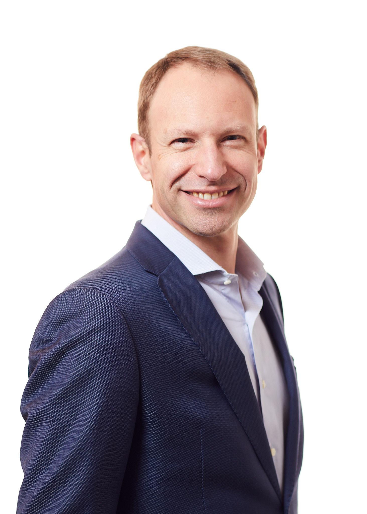 David Hansen - Supernova Invest