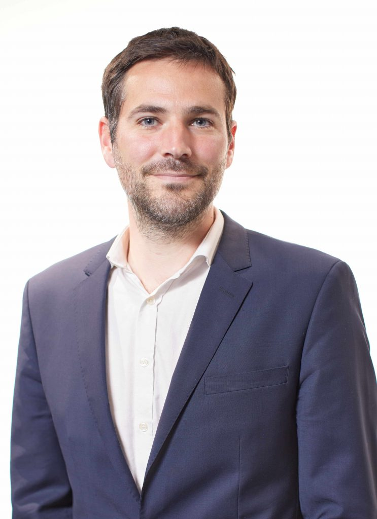 Etienne Moreau - Supernova Invest