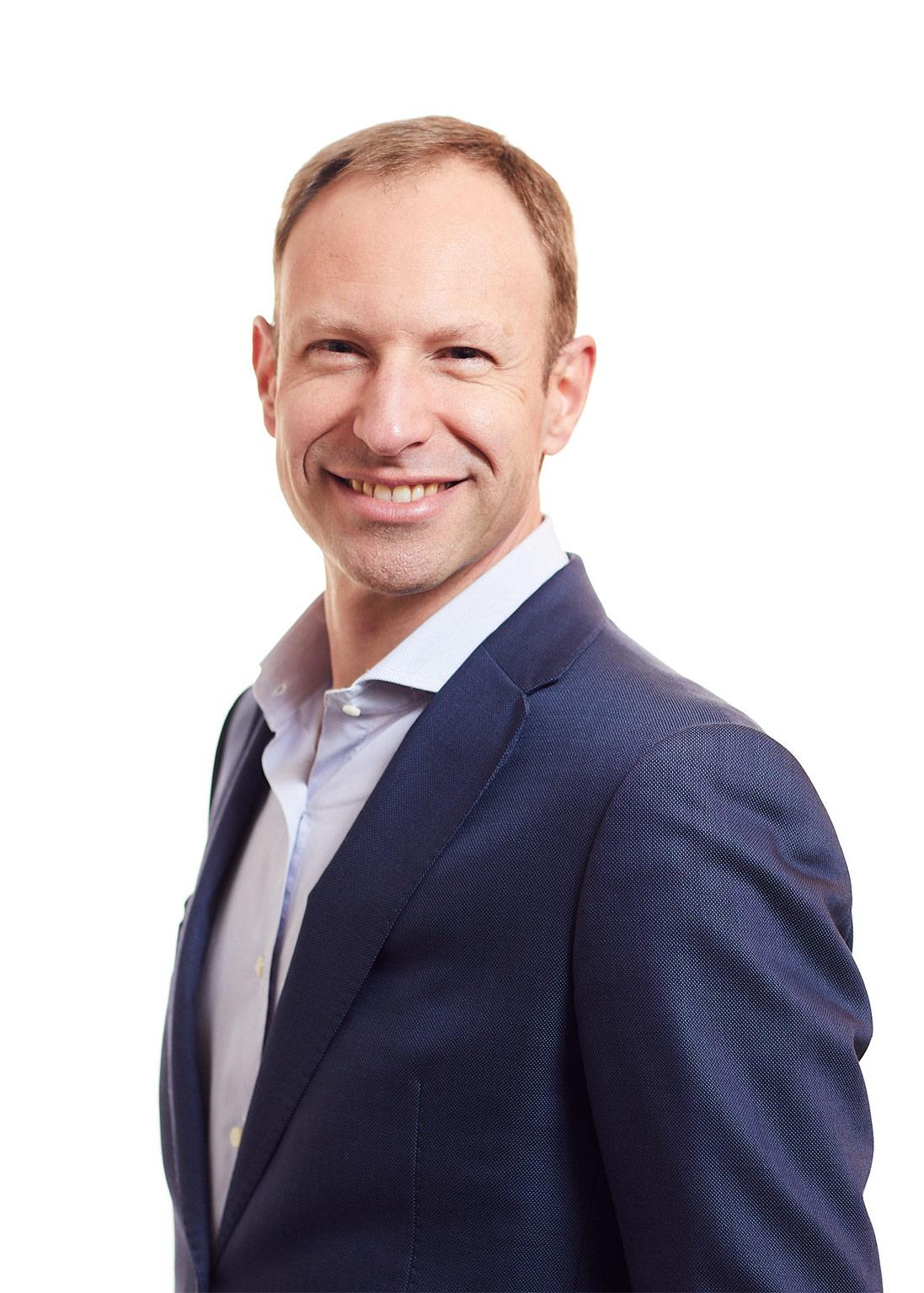 David Hansen Supernova Invest